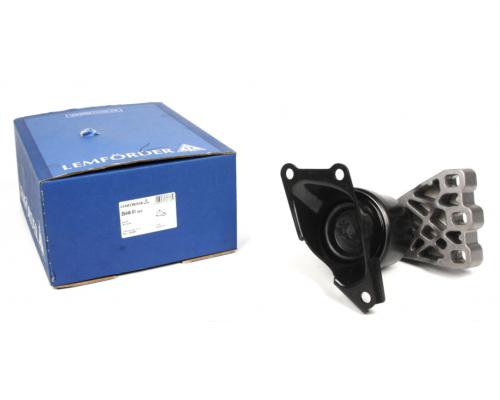 Подушка двигателя правая VW Transporter T5 1.9TDI / 2.0 (бензин) 03- 35446 LEMFOERDER (Германия)