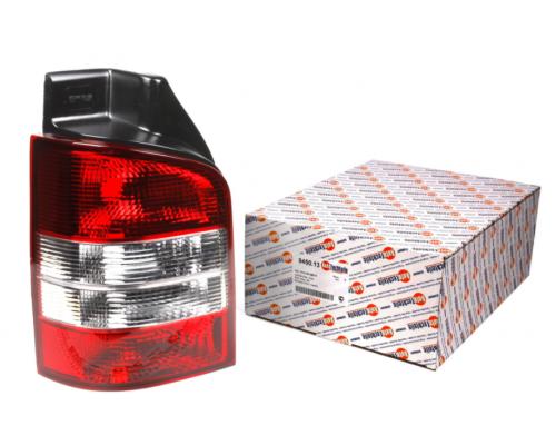 Фонарь задний левый (белый поворот, ляда) VW Transporter T5 03- 9450.13 AUTOTECHTEILE (Германия)