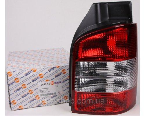 Фонарь задний правый (белый поворот, ляда) VW Transporter T5 03- 9450.14 AUTOTECHTEILE (Германия)
