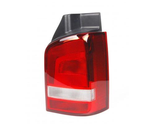 Фонарь задний правый (светло-красный, ляда) VW Transporter T5 09- 9450.26 AUTOTECHTEILE (Германия)