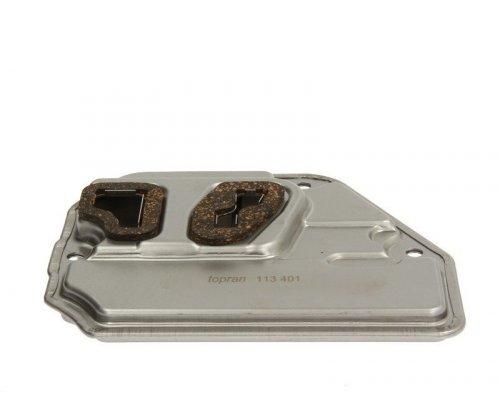 Гидрофильтр, автоматической коробки передач VW Transporter T5 3.2 / 2.5TDI 03- 113 401 TOPRAN (Германия)