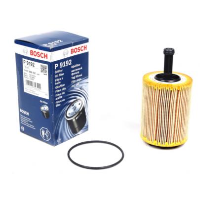 Масляный фильтр VW Transporter T5 1.9TDI / 2.5TDI 03-09 1457429192 BOSCH (Германия)