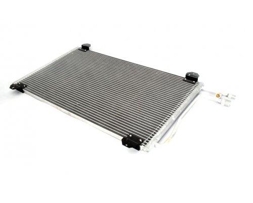 Радиатор кондиционера MB Sprinter 901-905 1995-2006 TSP0225125 DELPHI (США)