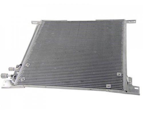 Радиатор кондиционера MB Vito 638 1996-2003 TSP0225126 DELPHI (США)