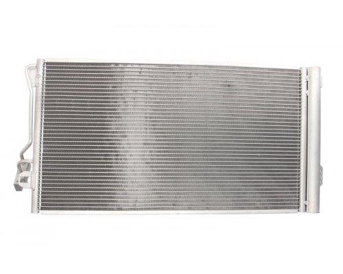 Радиатор кондиционера MB Vito 639 2003- TSP0225611 DELPHI (США)