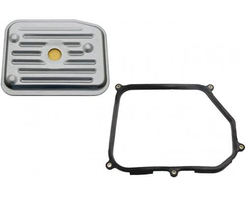 Гидрофильтр автоматической коробки передач (с прокладкой) VW Transporter T4 1.9D / 1.9TD / 2.4D / 2.5TDI 95-03 V10-0385 VAICO (Германия)