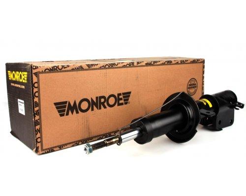 Амортизатор передний Renault Trafic II / Opel Vivaro A 01-14  V4504 MONROE (Бельгия)