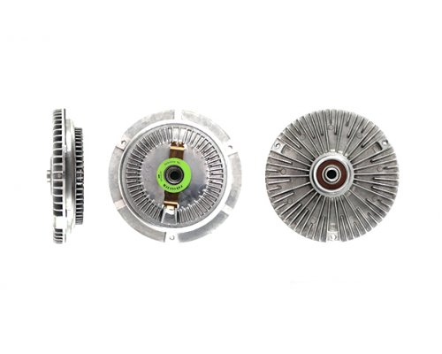 Муфта вентилятора MB Sprinter 2.3D / 2.9TDI 95-06 VF5619 BGA (Великобритания)