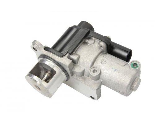 Клапан EGR рециркуляции отработанных газов (двигатель BSU / BLS) VW Caddy III 1.9TDI 2004-2010 AV6045 AUTLOG (Германия)