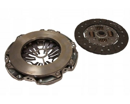 Комплект сцепления (корзина + диск) MB Sprinter 906 (двигатель OM646) 2.2CDI 2006- 009240009 MAPA (Турция)