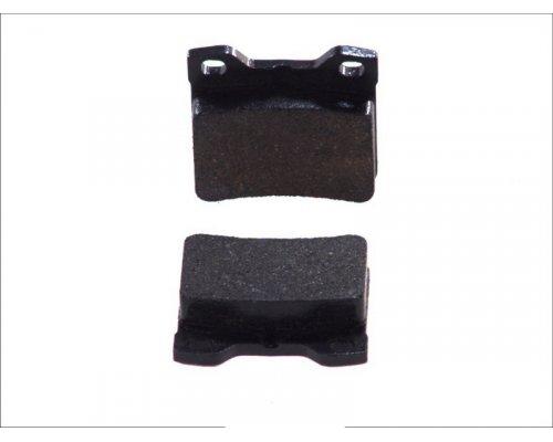 Тормозные колодки задние без датчика (система ATE) MB Vito 638 1996-2003 5000-1044 PROFIT (Чехия)
