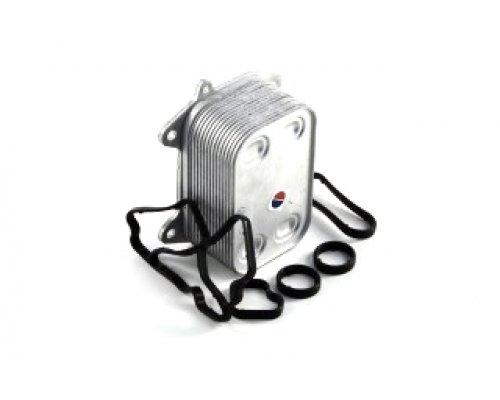 Радиатор масляный / теплообменник VW Crafter 2.0TDI 2011- VN3388 AVA (Нидерланды)