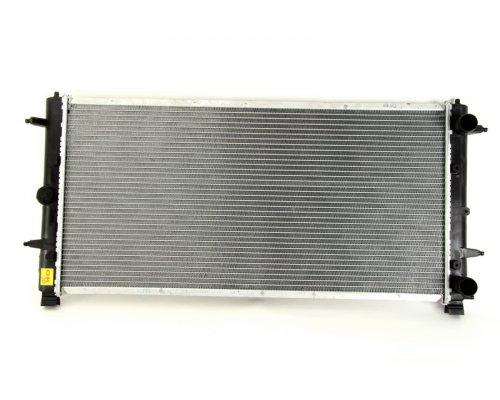 Радиатор охлаждения (720х346х34мм) VW Transporter T4 1990-2003 VNA2114 AVA (Нидерланды)