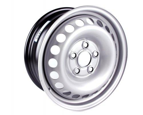 Диск колесный (6.50JxR16 H2; 5x120x65; ET51) VW Transporter T5 2003-2015 VO616016 KRONPRINZ (Германия)