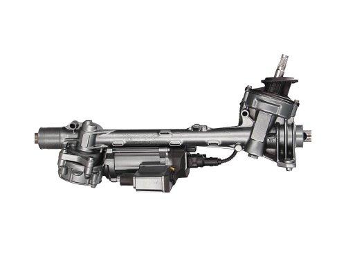 Рулевая рейка (с электроусилителем) VW Caddy III 2004-2010 VW112R MSG (Италия)