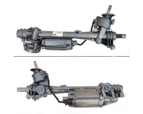 Рулевая рейка (с электроусилителем) VW Caddy III 2010-2015 VW114R MSG (Италия)