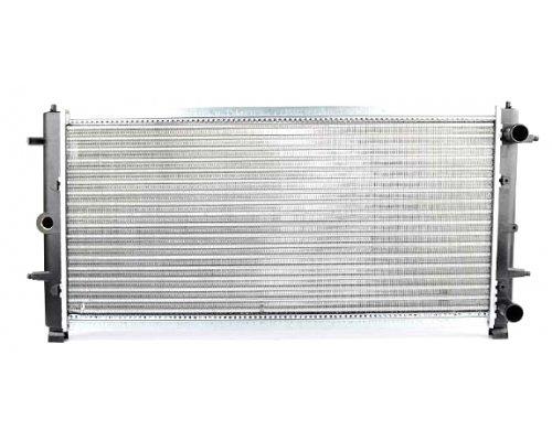 Радиатор охлаждения (720х390х24мм) VW Transporter T4 1990-2003 VW2149 AVA (Нидерланды)