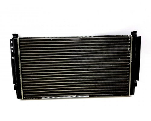 Радиатор охлаждения (720х390х24мм) VW Transporter T4 1990-2003 VWA2149 Elit (Украина)