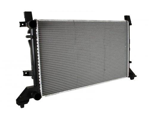Радиатор охлаждения VW LT 1996-2006 VWA2155 Elit (Украина)