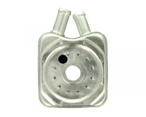 Радиатор масляный / теплообменник VW LT 2.5 TDI / SDI 96-06 VWA3106 Elit (Украина)