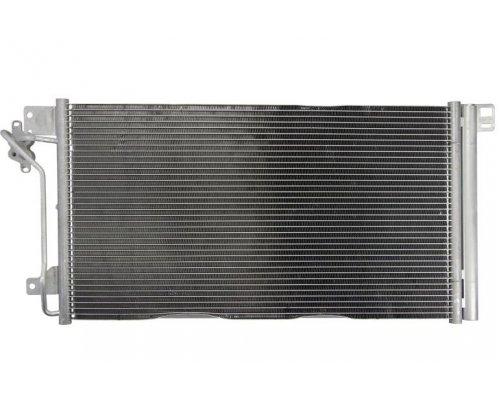 Радиатор кондиционера VW Transporter T5 1.9TDI / 2.5TDI / 2.0 (бензин) / 3.2 (бензин) 2003-2009 VWA5236 AVA (Нидерланды)