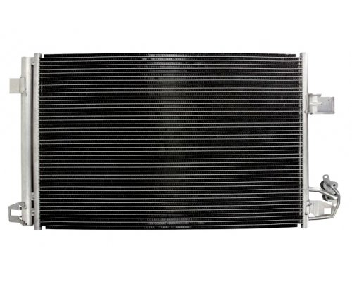 Радиатор кондиционера VW Transporter T5 2.0TDI / 2.0BiTDI / 2.0TSI 2009-2015 VWA5328 AVA (Нидерланды)