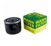 Масляный фильтр Fiat Ducato / Citroen Jumper / Peugeot Boxer 2.3JTD / 2.3HDi 1994-2006 W914/28 MANN (Германия)