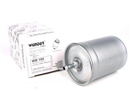 Топливный фильтр MB Vito 638 2.0 / 2.3 (бензин) 1996-2003 WB100 WUNDER (Турция)
