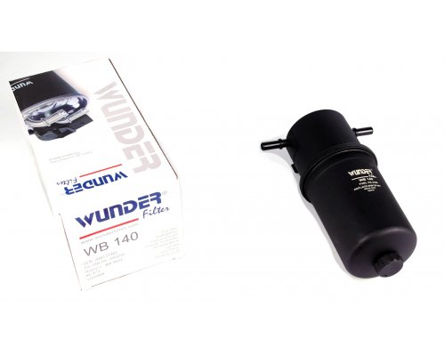 Топливный фильтр VW Crafter 2.0TDI 2006- WB140 WUNDER (Турция)