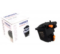 Фильтр топливный Peugeot Partner / Citroen Berlingo 1.6HDi 55kW, 66kW 1996-2008 WB408 WUNDER (Турция)