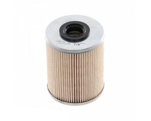 Фильтр топливный Renault Master II 2.5D, 2.8dTI / Opel Movano 2.5D, 2.8dTI 1998-2010 WF8178 WIX (Польша)