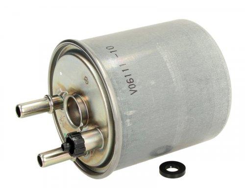 Фильтр топливный (с датчиком воды, до 05.2009) Renault Kangoo II 1.5dCi 2008-2009 WK918/2X MANN (Германия)