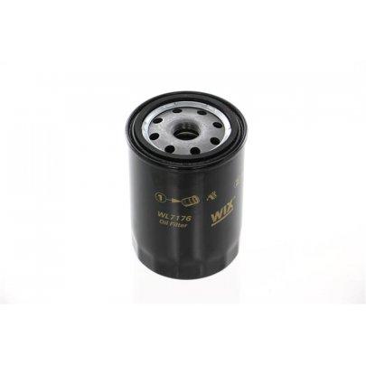 Масляный фильтр Citroen Jumper / Peugeot Boxer 2.5D / 2.5TDT / 2.5 TD / 2.5TDi 1994-2006 WL7176 WIX (Польша)