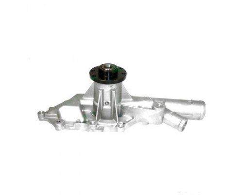 Помпа / водяной насос (двигатель: OM646) MB Sprinter 906 2.2CDI 2006- WP0363 LPR (Италия)
