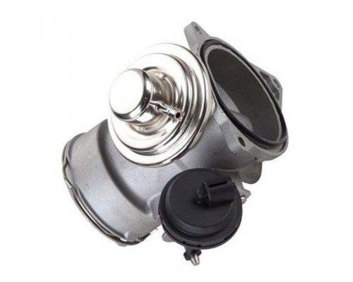 Клапан EGR рециркуляции отработанных газов (двигатель AXD / AXE) VW Transporter T5 2.5TDI 2003-2009 7.24809.38.0 PIERBURG (Оригинал, Германия)
