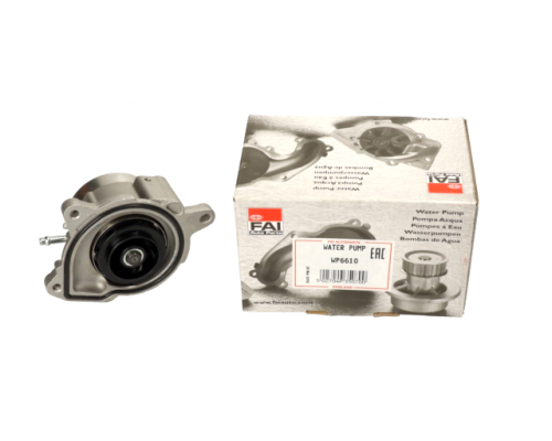 Помпа / водяной насос VW Caddy III 1.2TSI (бензин) 10- WP6610 FAI (Великобритания)
