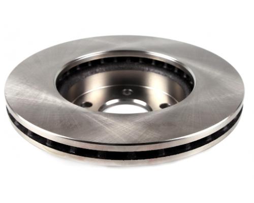 Тормозной диск передний (300х28мм) MB Vito 639 2003- 0155212059 MEYLE (Германия)