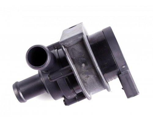 Дополнительный насос системы охлаждения VW Transporter T5 2.0 / 3.2 / 1.9TDI / 2.5TDI 2003-2009 WP8020 AUTLOG (Германия)