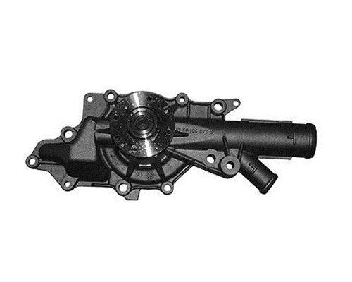 Помпа / водяной насос (двигатель: OM646) MB Vito 2.2CDI 2003- WPQ0704 MAGNETI MARELLI (Италия)